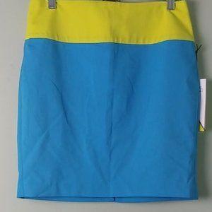 NWT Prabal gurung skirt size 6